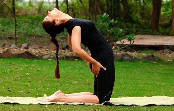 5 ритуальных упражнений по Питеру Келдеру