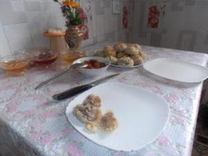 Беляши башкирское или татарское блюдо?