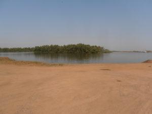 Место почти пустынное, тихое и мпокойное